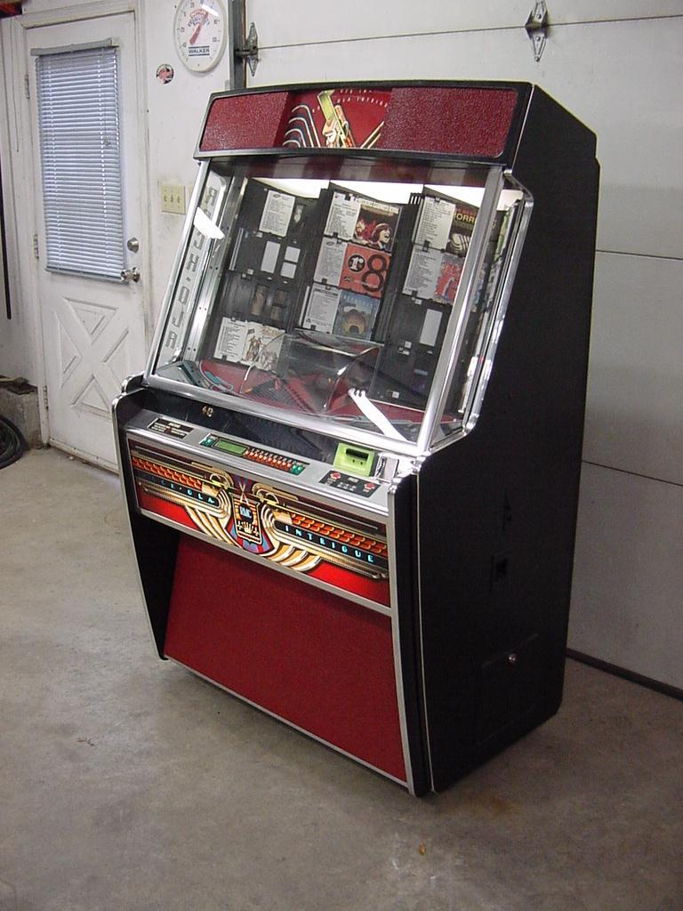 cd jukeboxes for sale